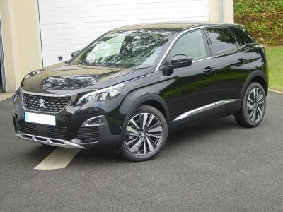 Photo Peugeot 3008 GT 2.0 BlueHdi 180cv EAT8