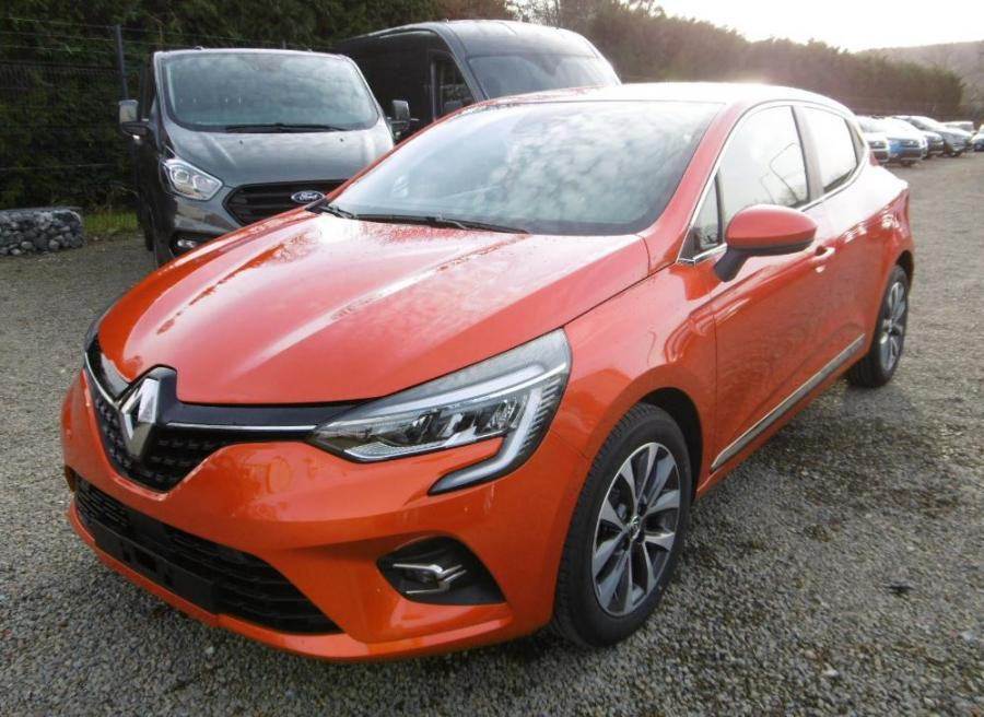 photo Renault Clio Intens1.0 Tce 100cv