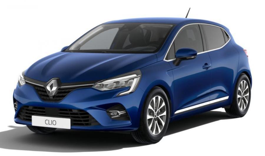 photo Renault Clio Intens1.3 Tce 130c EDC