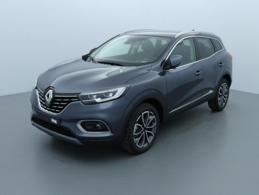 photo Renault Kadjar Intens 1.5 Blue Dci 115cv EDC