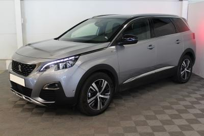 Photo Peugeot 5008 GT-line 1.5 Blue Hdi 130cv EAT8