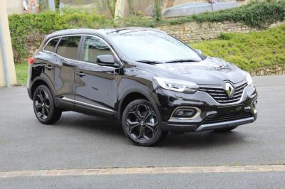 Photo Renault Kadjar Black Edition 1.3 Tce 140cv