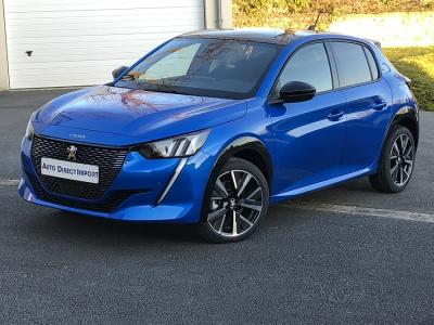 Photo Peugeot 208 GT-line Puretech 130cv EAT8
