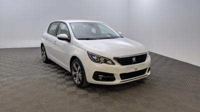 Photo Peugeot 308 Active 1.2 Puretech 110cv