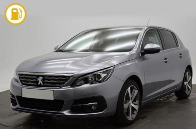 Photo Peugeot 308 Allure 1.5 Blue Hdi 130cv