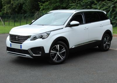 Photo Peugeot 5008 Allure 1.6 Thp 165cv EAT6