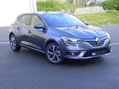 Photo Renault Megane Bose 1.5 Blue Dci 115cv EDC