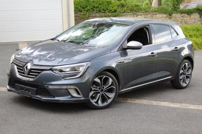 Photo Renault Megane GT-line 1.3 Tce 140