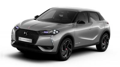 Photo DS3 Crossback Performance Line 1.2 Puretech 130cv EAT8
