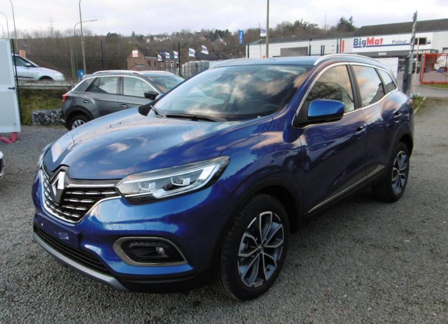 photo Renault Kadjar Intens 1.5 Blue Dci 115cv