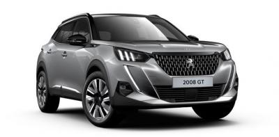 Photo Peugeot 2008 GT Puretech 155cv EAT8