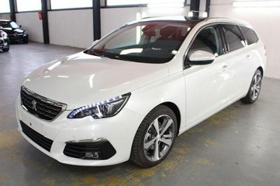 Photo Peugeot 308 SW Allure 1.2 Puretech 130cv EAT8