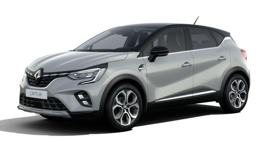 photo Renault Captur 2 Intens 1.0 Tce 100cv