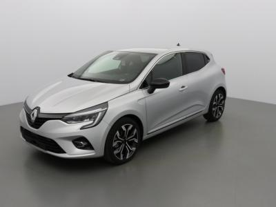 Photo Renault Clio Intens 1.5 Dci 115cv