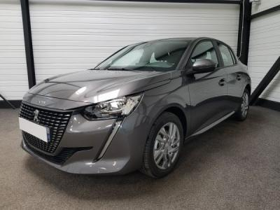 Photo Peugeot 208 Active 1.5 Blue Hdi 100cv