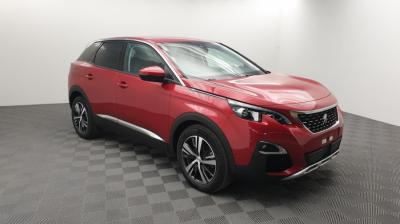 Photo Peugeot 3008 Allure 1.5 Blue Hdi 130cv EAT8