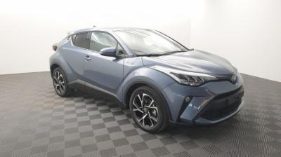 Photo Toyota C-HR 184cv e-CVT Edition