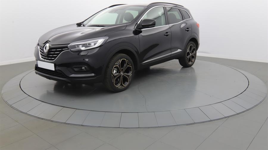 photo Renault Kadjar Black Edition 1.3 Tce 140cv 2021