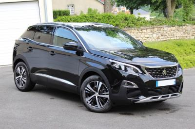 Photo Peugeot 3008 GT-Line 1.2 Puretech 130cv EAT8