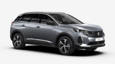 Photo Peugeot 3008 GT 1.2 Puretech 130cv