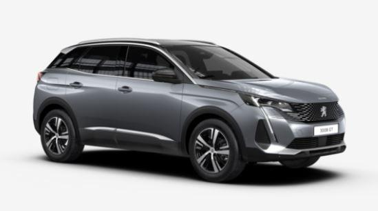 photo Peugeot 3008 GT 2.0 Blue Hdi 180cv EAT8