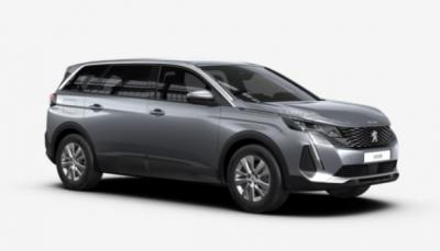 Photo Peugeot 5008 Active 1.2 Puretech 130cv EAT8