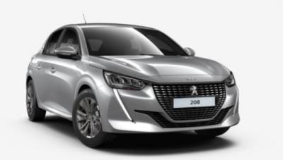 Photo Peugeot 208 Style Puretech 100cv