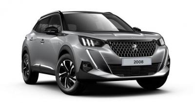 Photo Peugeot 2008 GT Puretech 130cv EAT8
