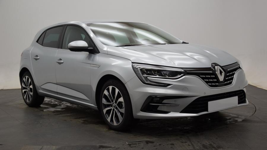 photo Renault Megane restylée Intens 1.3 Tce 140cv