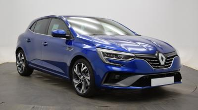 Photo Renault Megane  RS-line Blue Dci 115cv EDC