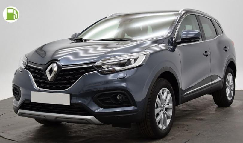 photo Renault Kadjar Zen 1.5 Blue Dci 115cv