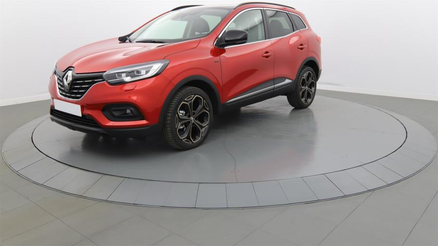 photo Renault Kadjar Intens 1.5 Blue Dci 115cv