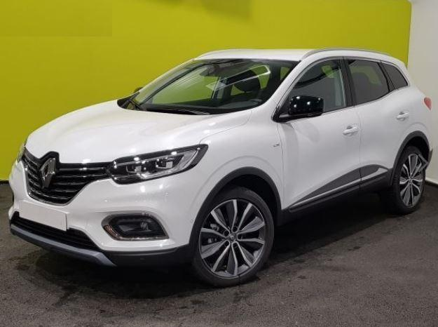 photo Renault Kadjar Bose 1.5 Blue Dci 115cv EDC