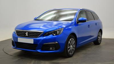 Photo Peugeot 308 SW Allure pack 1.2 Puretech 130cv