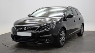 Photo Peugeot 308 SW Allure pack 1.2 Puretech 130cv EAT8