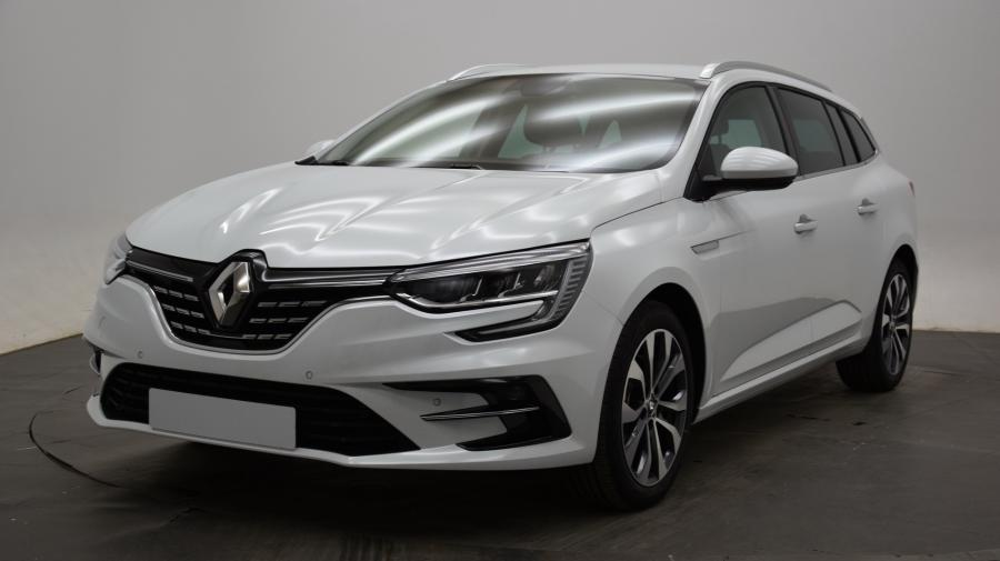 photo Renault Megane Estate Intens 1.3 Tce 140cv