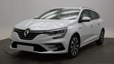 Photo Renault Megane Estate Intens 1.3 Tce 140cv