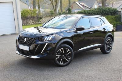 Photo Peugeot 2008 GT Pack Puretech 130cv EAT8