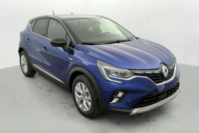 Photo Renault Captur 2 Intens 1.0 Tce 90cv