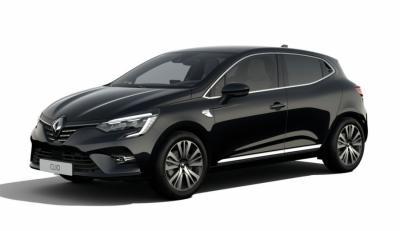 Photo Renault Clio Initiale E-tech 140cv Hybride