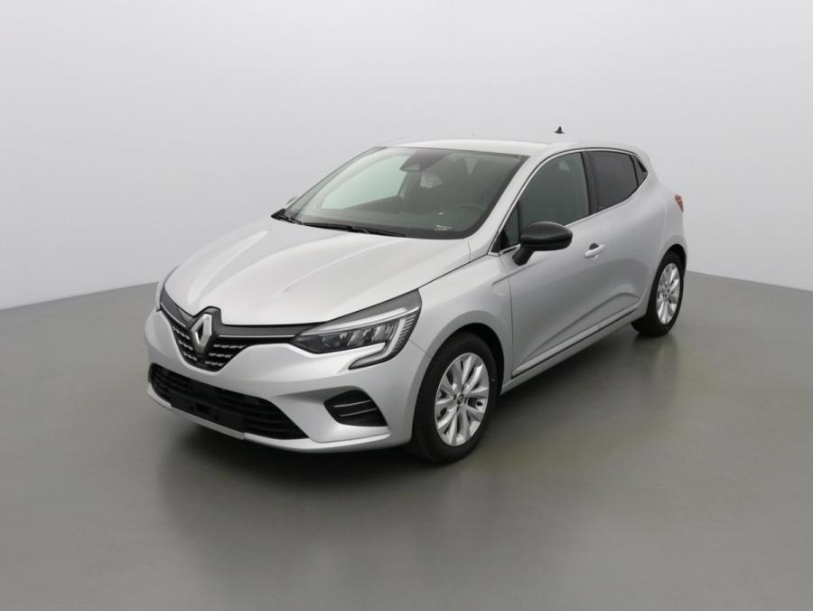 photo Renault Clio Intens E-tech 140cv Hybride