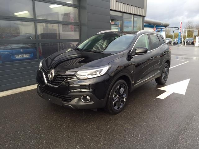 renault kadjar black edition 1 2 tce 130cv edc auto direct import. Black Bedroom Furniture Sets. Home Design Ideas