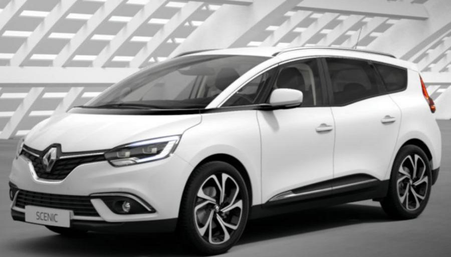 renault grand scenic 7 places bose 1 2 tce 130cv auto direct import. Black Bedroom Furniture Sets. Home Design Ideas