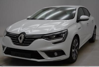 Photo Renault Megane Bose 1.5 Dci 110cv Energy