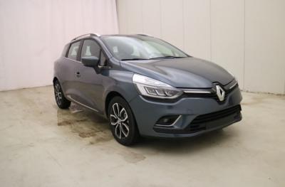 Photo Renault Clio Estate Intens 1.5 Dci 110cv
