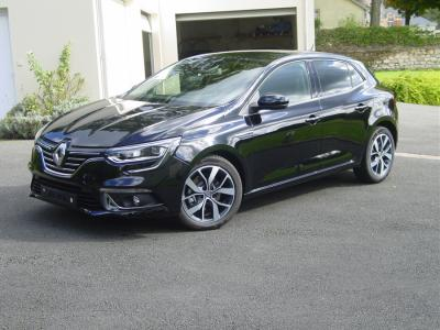 Photo Renault Megane Bose 1.5 Dci 110cv Energy
