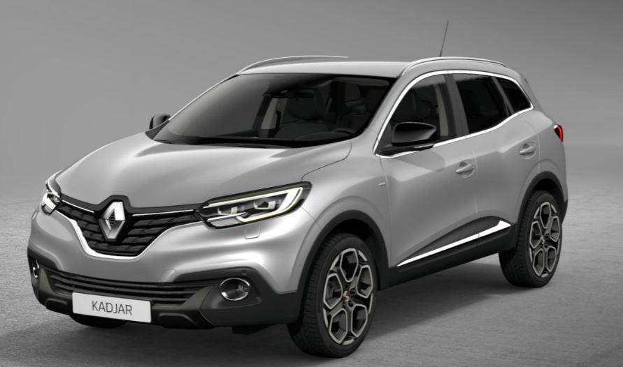 renault kadjar crossborder 1 6 dci 130cv energy 4x4 auto direct import. Black Bedroom Furniture Sets. Home Design Ideas