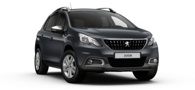 Photo Peugeot 2008 Style 1.6 BlueHdi 100cv