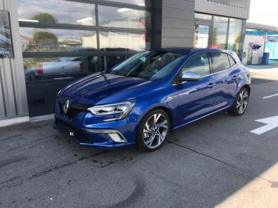 Photo Renault Megane GT 1.6 Tce 205cv