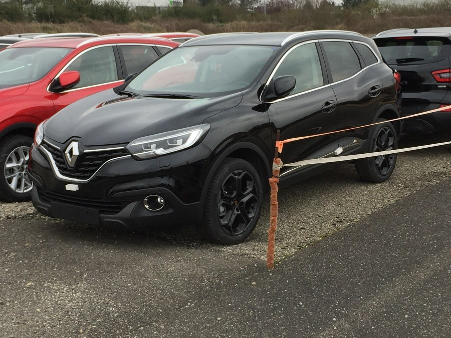 renault kadjar crossborder 1 6 dci 130cv energy auto direct import. Black Bedroom Furniture Sets. Home Design Ideas